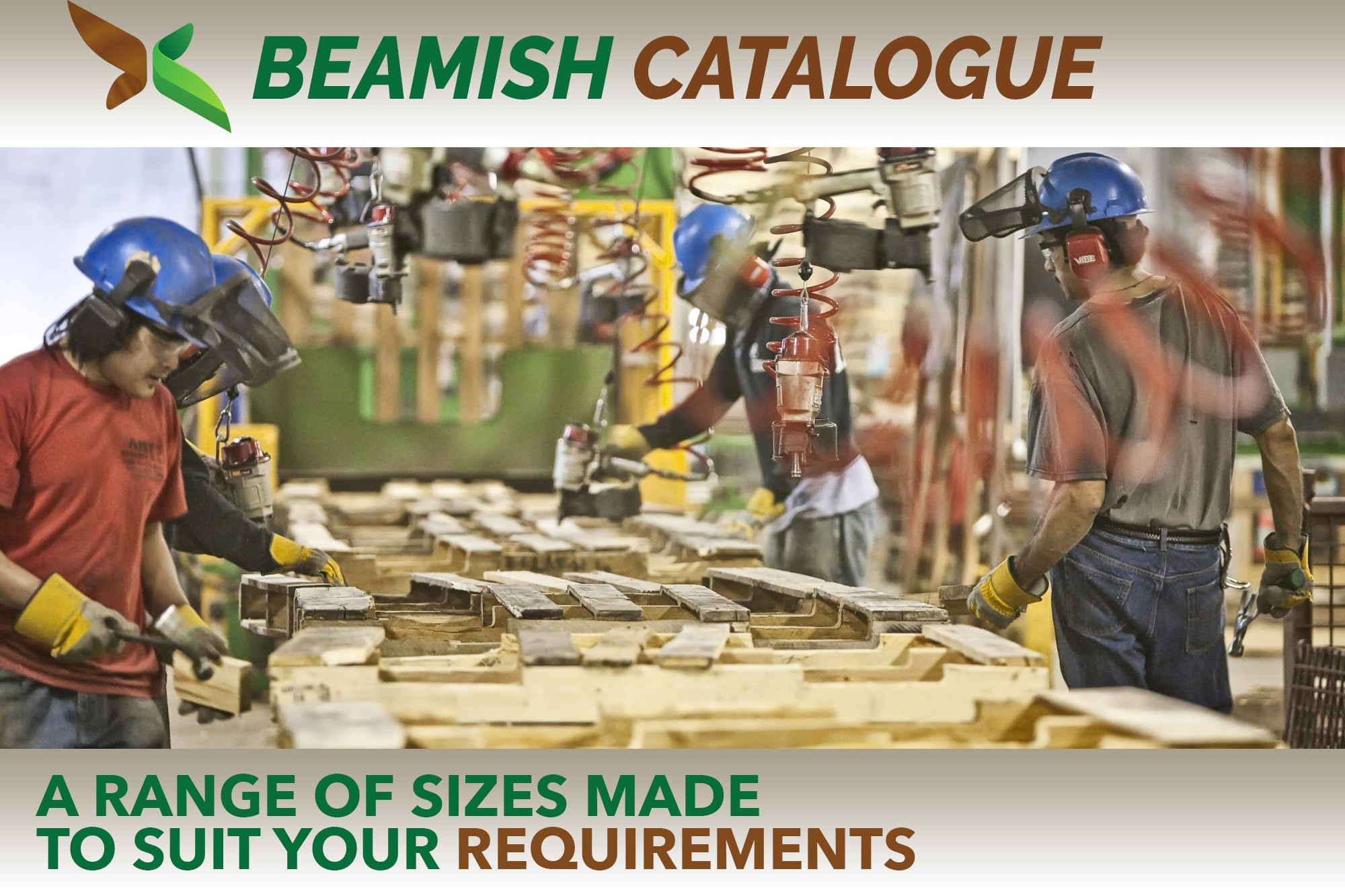 Beamish-Catalogue